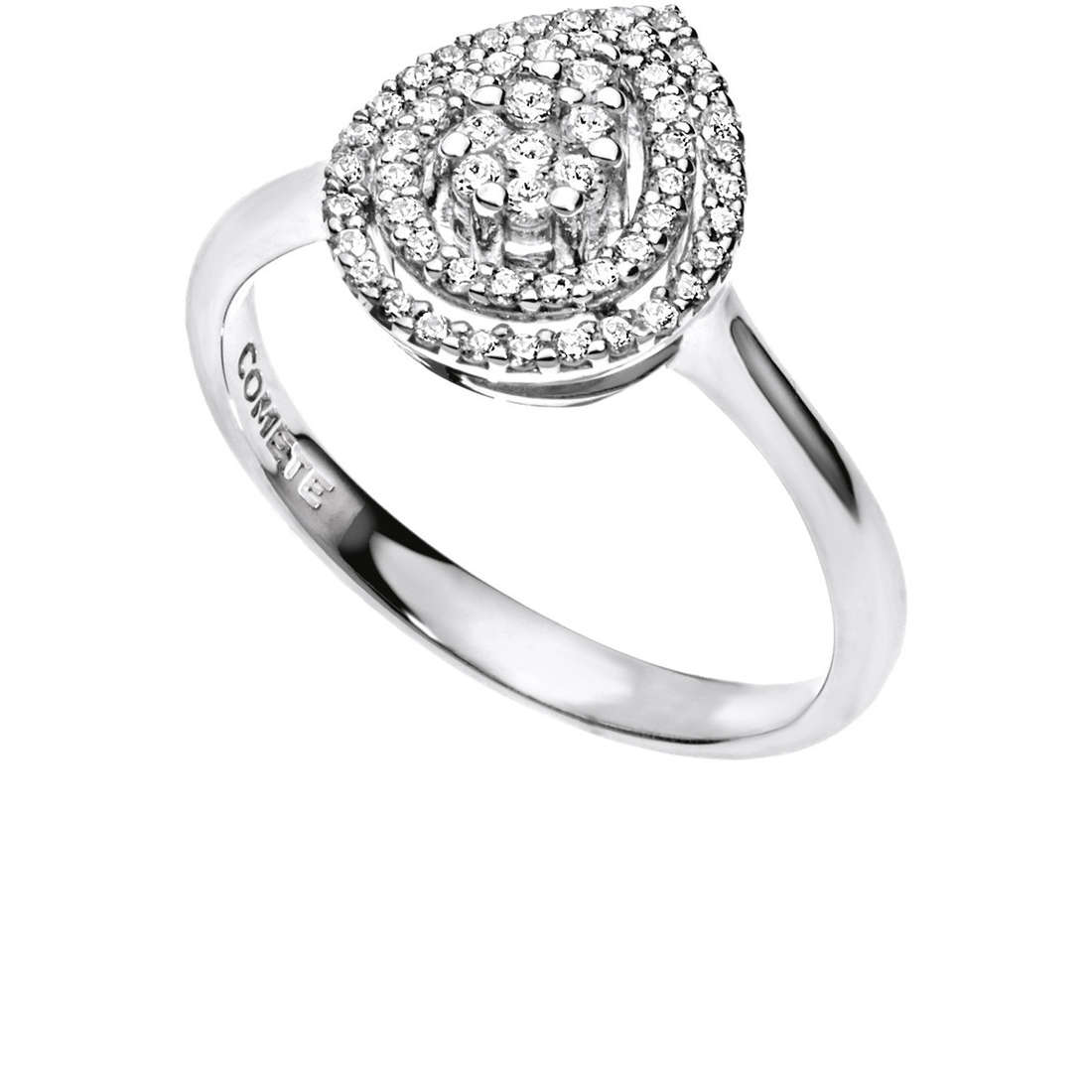 ring woman jewellery Comete ANB 1716