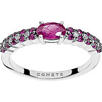 ring woman jewellery Comete ANB 1744