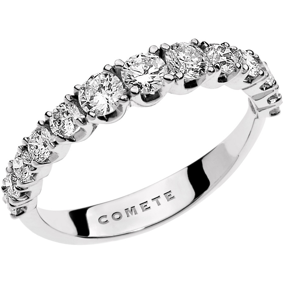 ring woman jewellery Comete ANB 1763