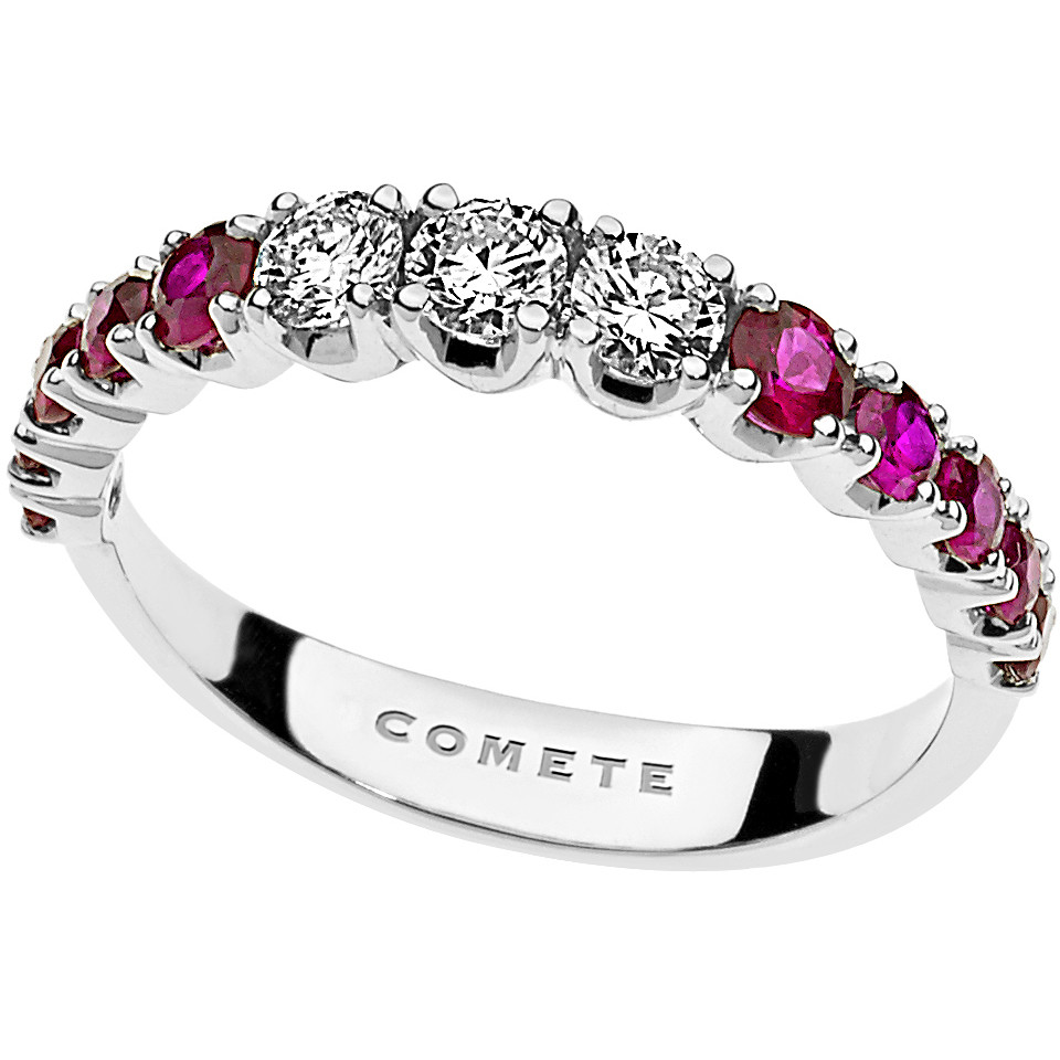 ring woman jewellery Comete ANB 1765