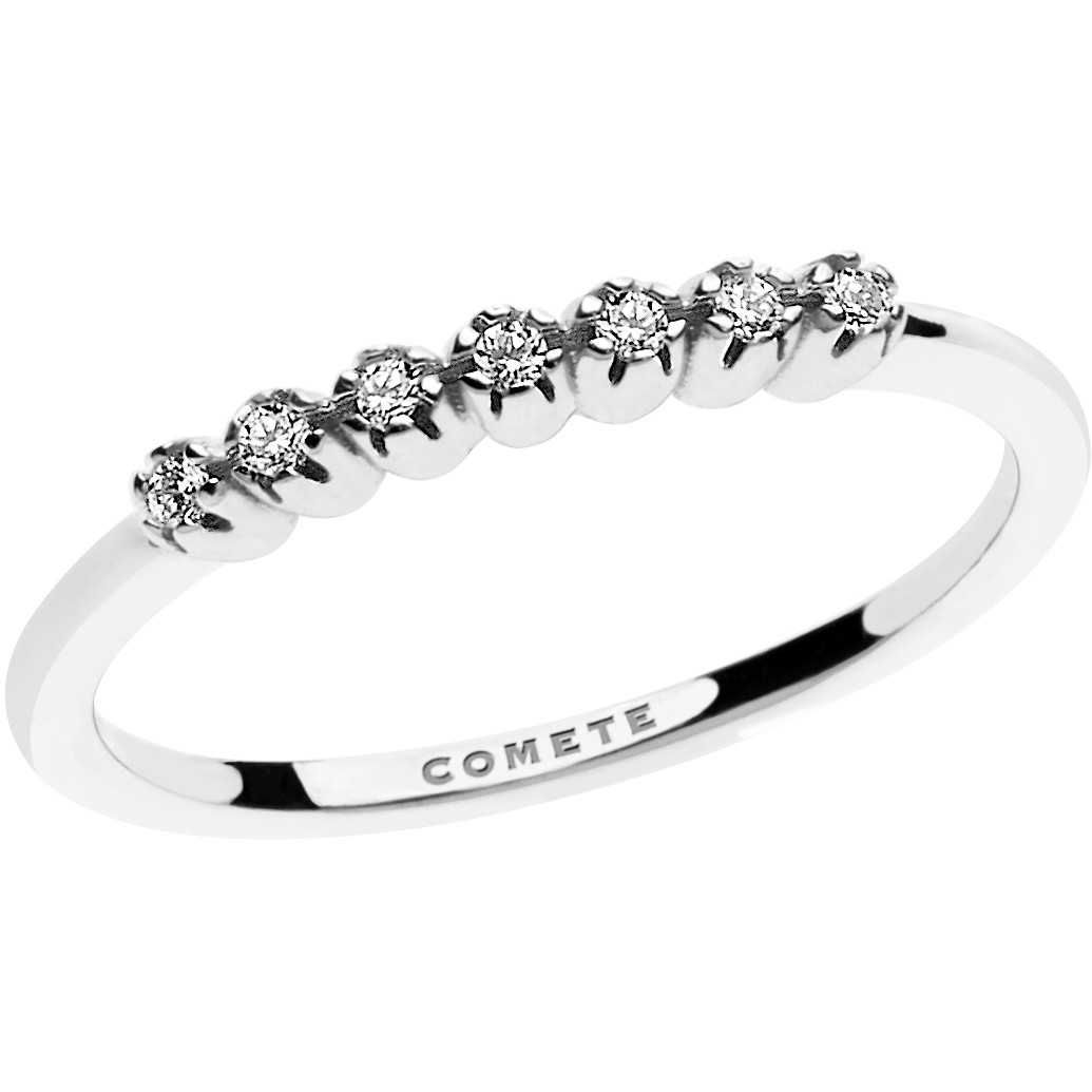 ring woman jewellery Comete ANB 1769