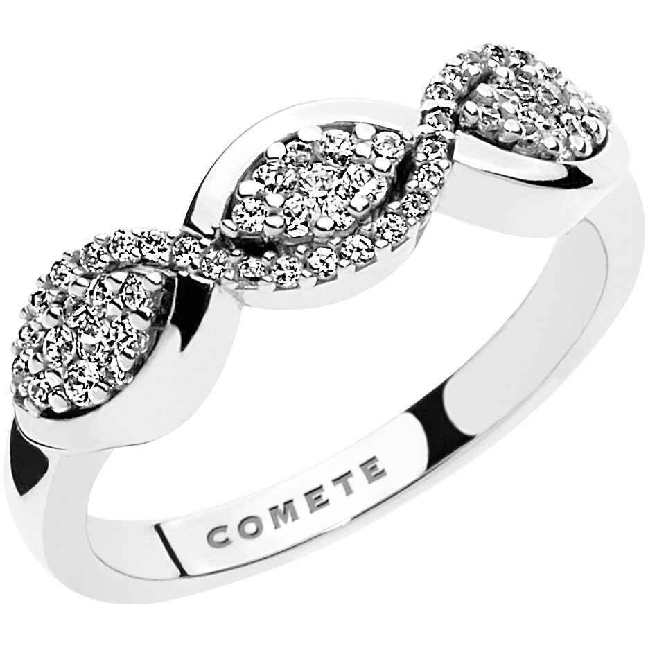 ring woman jewellery Comete ANB 1777