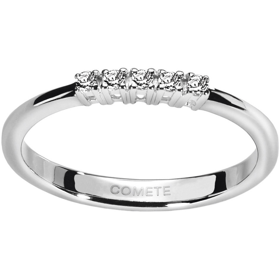 ring woman jewellery Comete ANB 1785