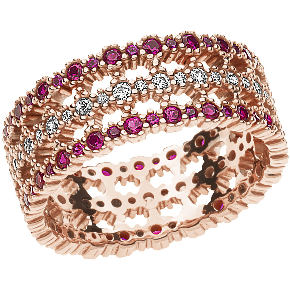 ring woman jewellery Comete ANB 1807 M