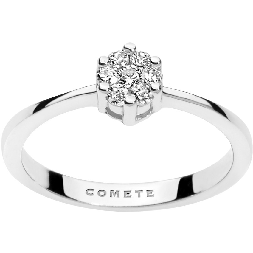 ring woman jewellery Comete ANB 1811