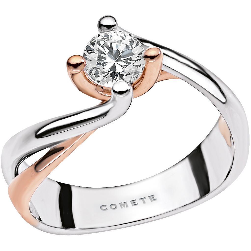 ring woman jewellery Comete ANB 1823