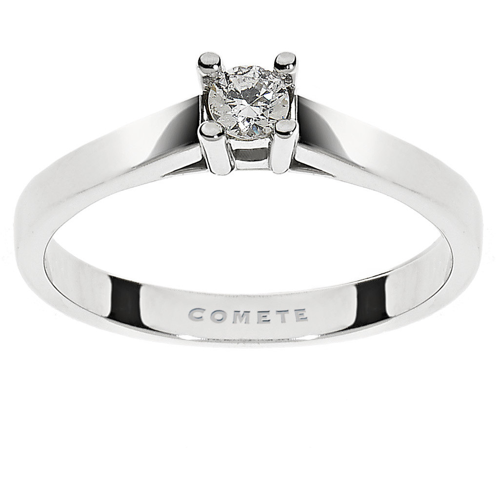 ring woman jewellery Comete ANB 1832
