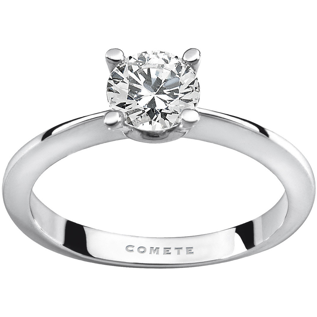 ring woman jewellery Comete ANB 1848