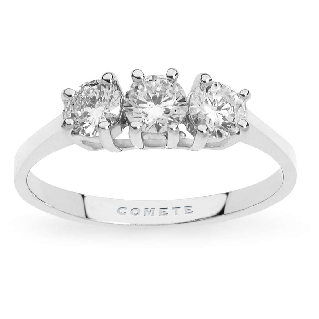 ring woman jewellery Comete ANB 2135