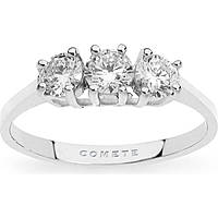 ring woman jewellery Comete ANB 2137