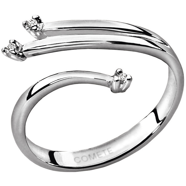 ring woman jewellery Comete ANB 714