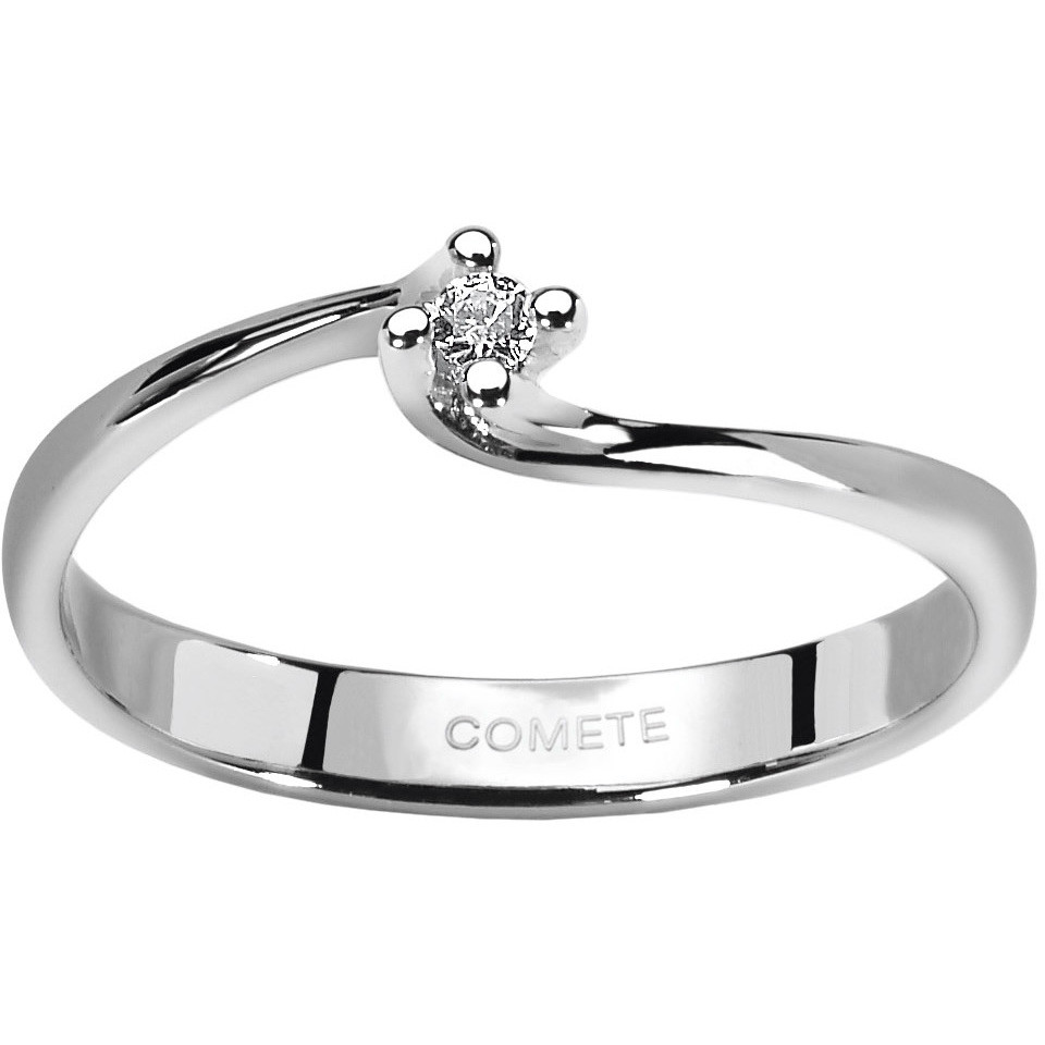 ring woman jewellery Comete ANB 722