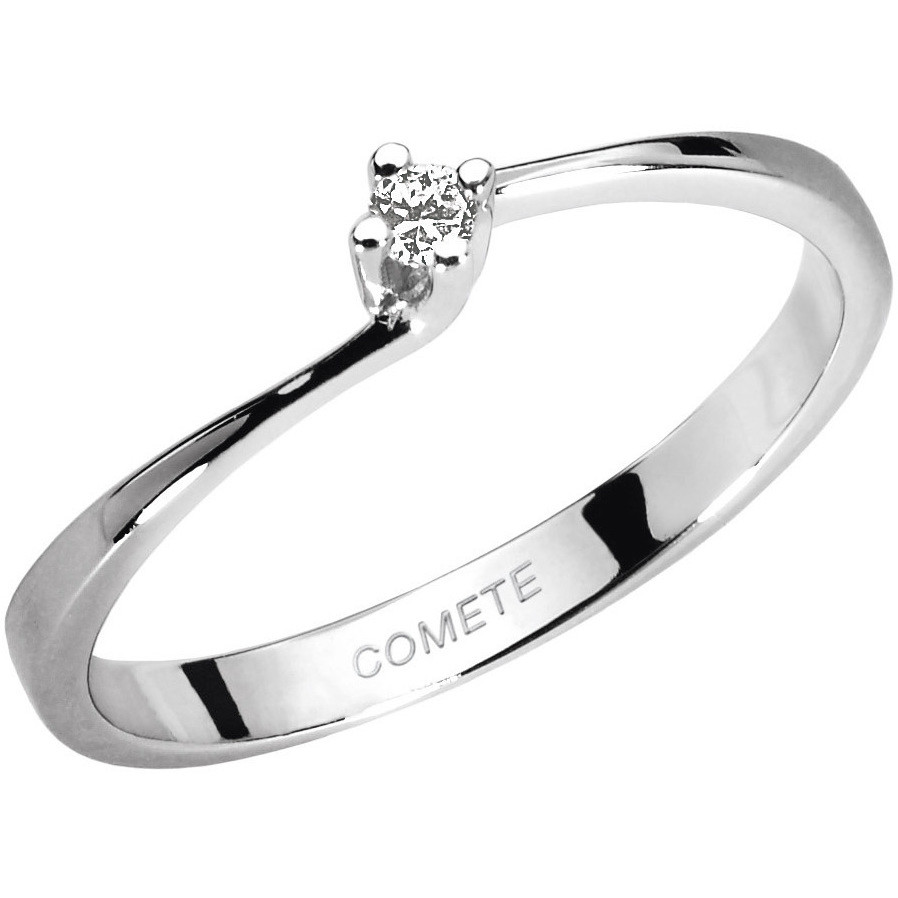 ring woman jewellery Comete ANB 724
