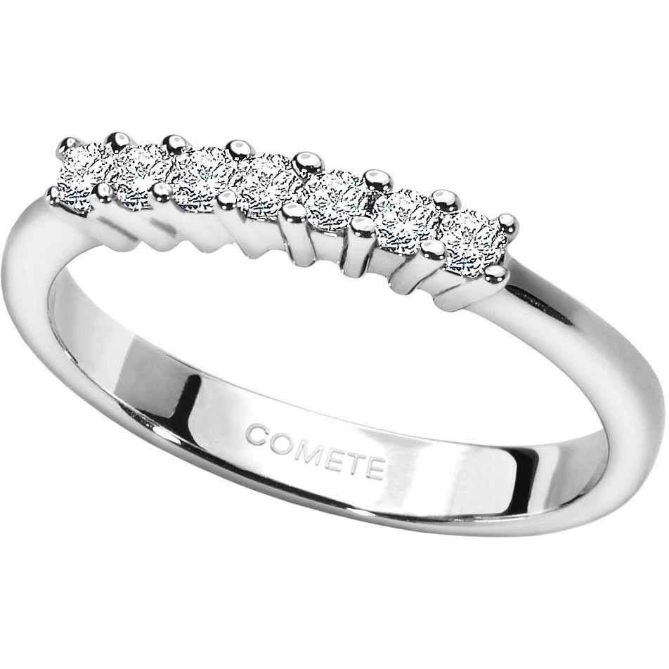 ring woman jewellery Comete ANB 758