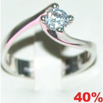 ring woman jewellery Comete ANB 810