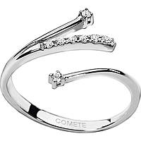 ring woman jewellery Comete ANB 823