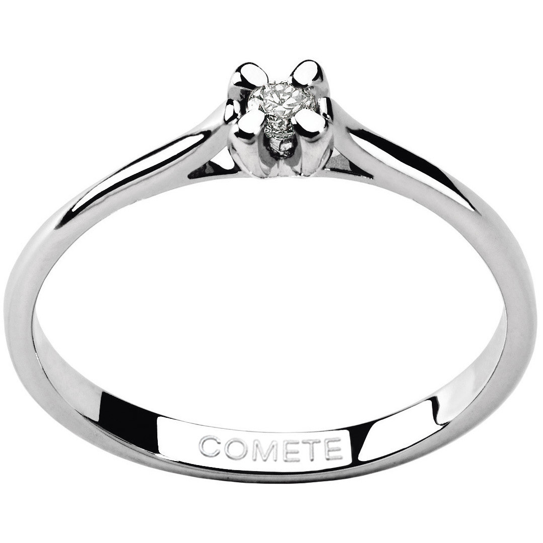 ring woman jewellery Comete ANB 936