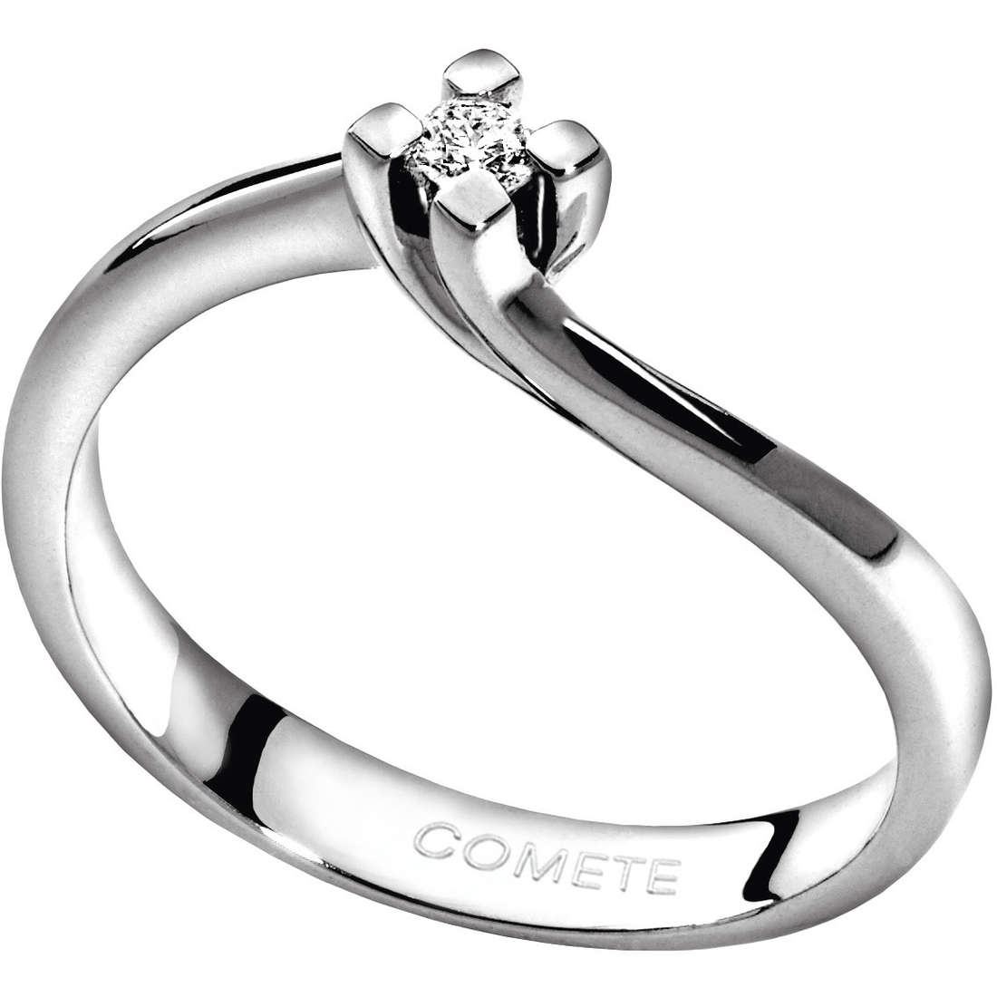 ring woman jewellery Comete ANB 951