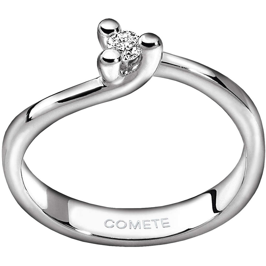 ring woman jewellery Comete ANB 952