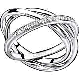 ring woman jewellery Comete ANB 989
