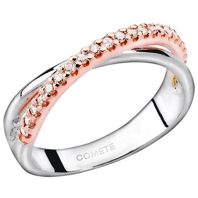 ring woman jewellery Comete ANB 998