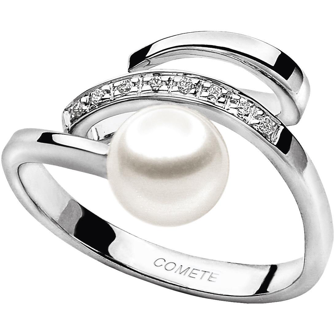 ring woman jewellery Comete ANP 266