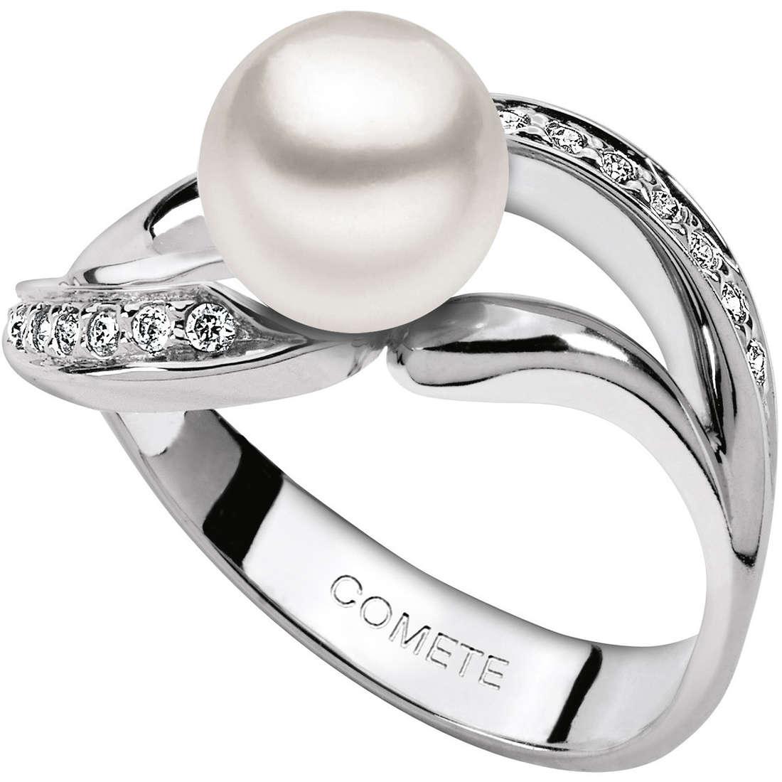 ring woman jewellery Comete ANP 330