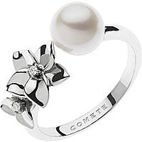ring woman jewellery Comete ANP 358