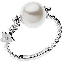 ring woman jewellery Comete ANP 359