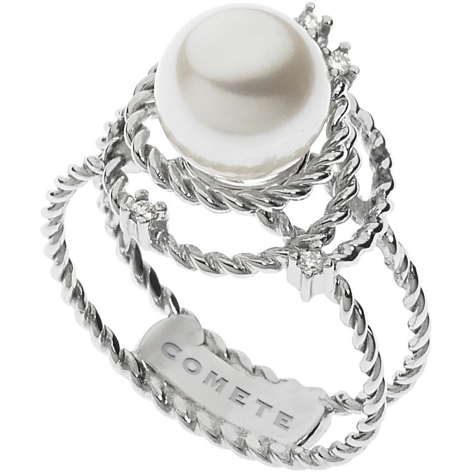ring woman jewellery Comete ANP 361