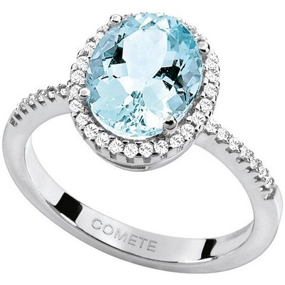 ring woman jewellery Comete ANQ 258