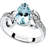 ring woman jewellery Comete ANQ 261
