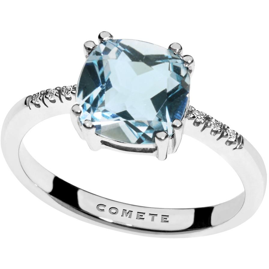 ring woman jewellery Comete ANTZ 151