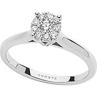 ring woman jewellery Comete Aurora ANB 2155