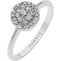 ring woman jewellery Comete Bianca ANB 2170