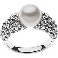 ring woman jewellery Comete Candore ANP 360