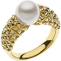 ring woman jewellery Comete Candore ANP 362