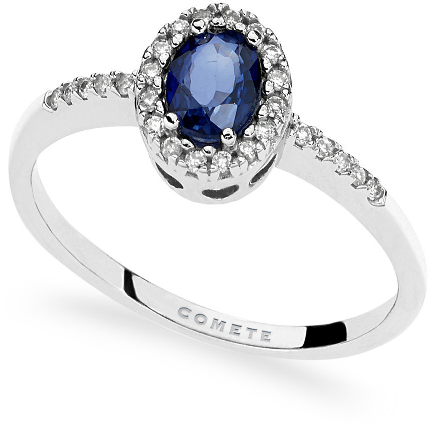 ring woman jewellery Comete Classic 07/14 ANB 1891