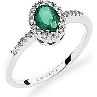 ring woman jewellery Comete Classic 07/14 ANB 1893