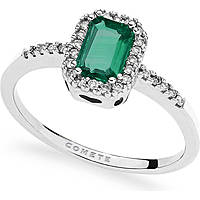 ring woman jewellery Comete Classic 07/14 ANB 1896