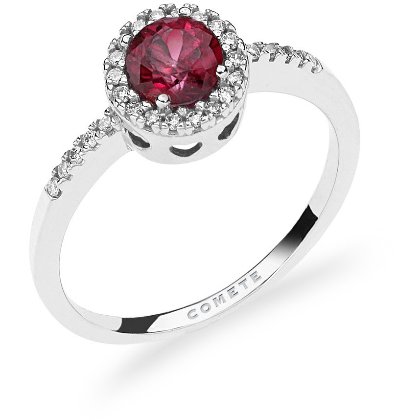 ring woman jewellery Comete Classic 07/14 ANB 1898