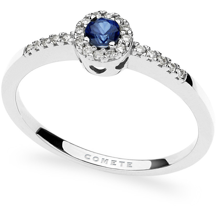 ring woman jewellery Comete Classic 07/14 ANB 1900