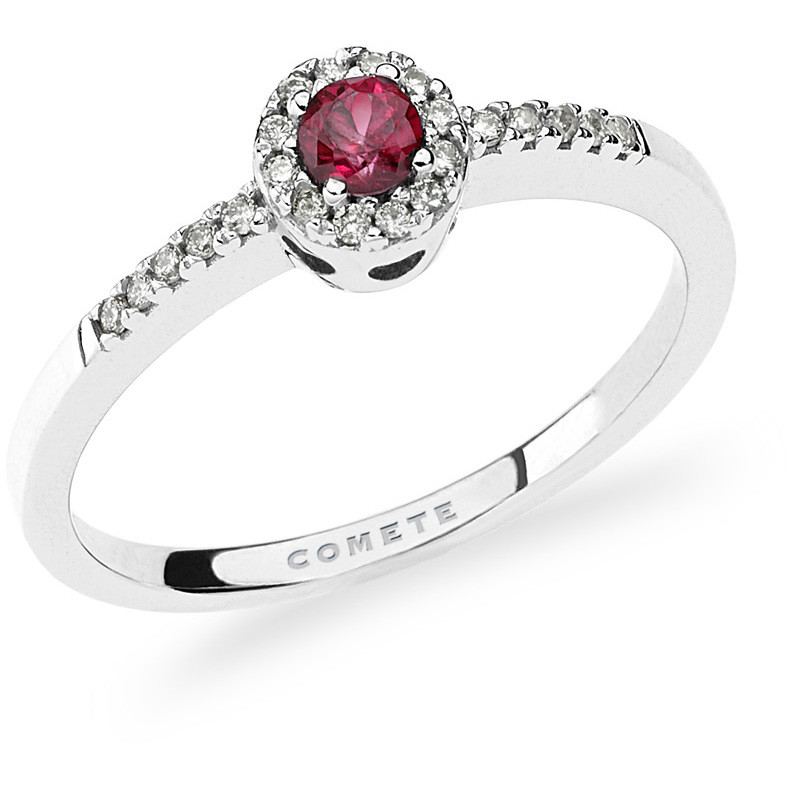ring woman jewellery Comete Classic 07/14 ANB 1901