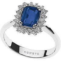 ring woman jewellery Comete Cleopatra ANB 1953