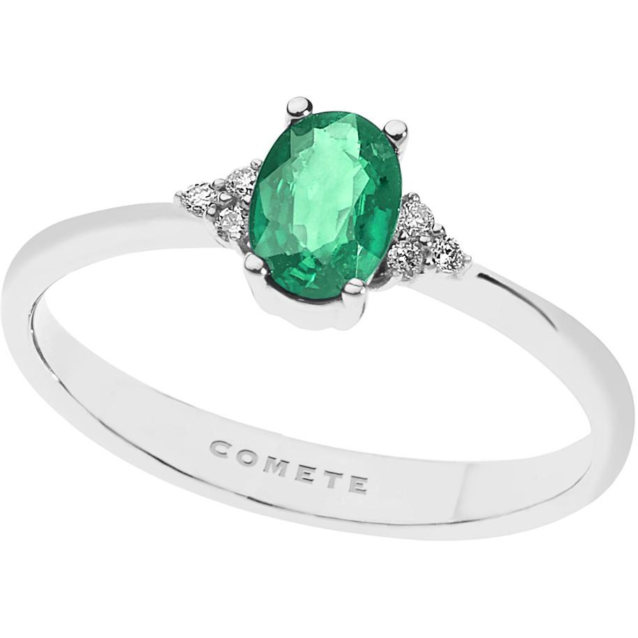 ring woman jewellery Comete Colore ANB 1969