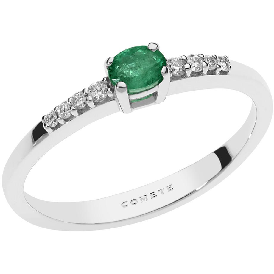 ring woman jewellery Comete Colore ANB 2018