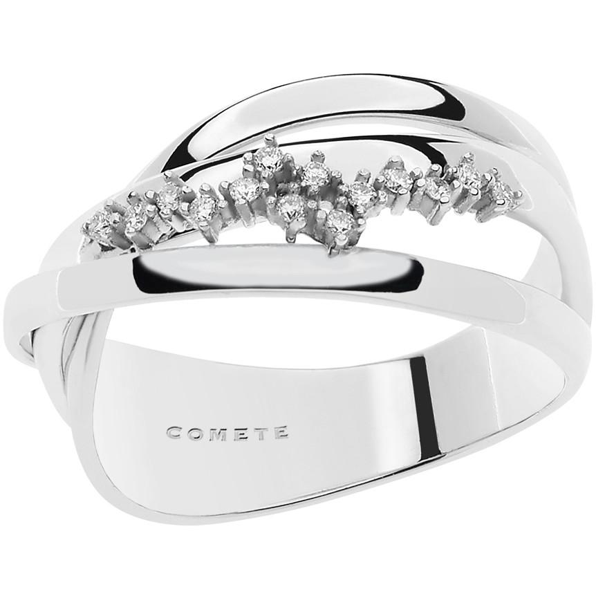 ring woman jewellery Comete Diamanti ANB 2007