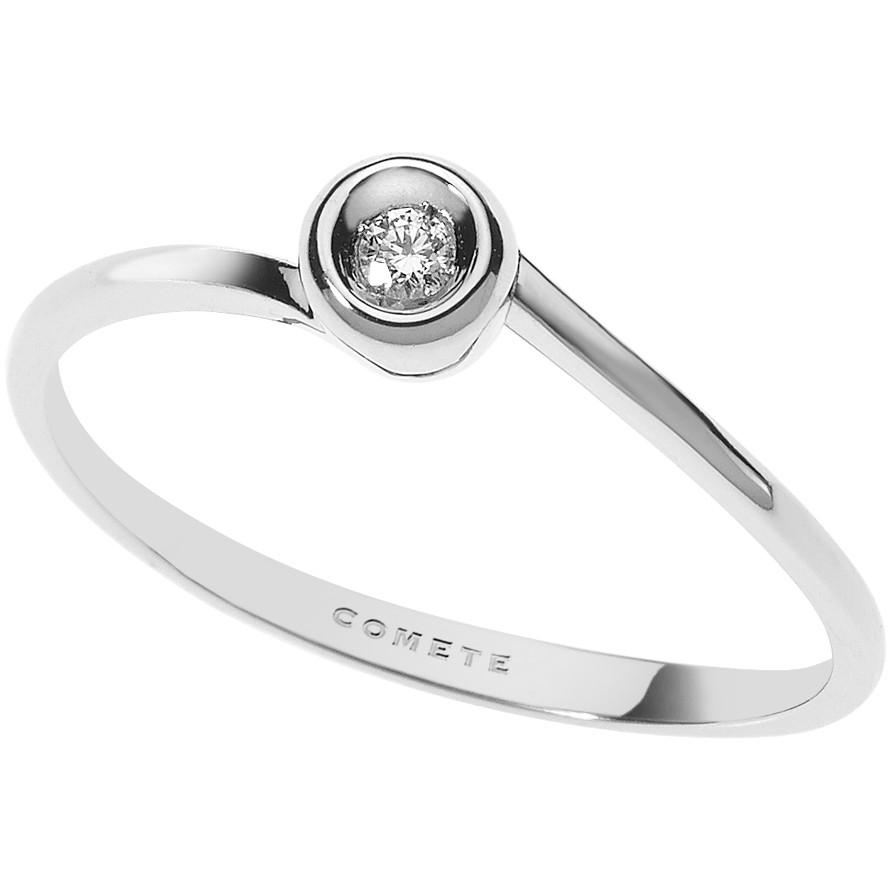 ring woman jewellery Comete Diamanti ANB 2023