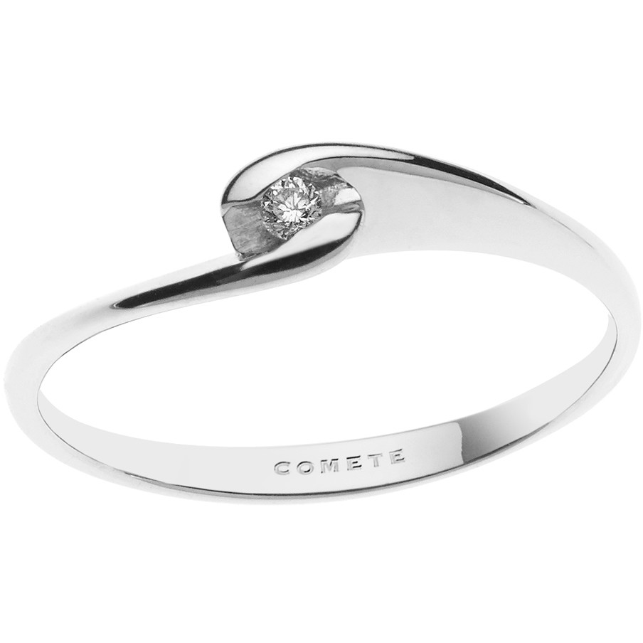 ring woman jewellery Comete Diamanti ANB 2030