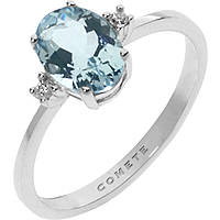 ring woman jewellery Comete Fantasia Di Topazio ANB 2167